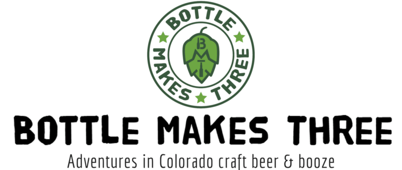 Adventures in Colorado craft brews & booze